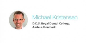 Bone augmentation in the maxilla with maxgraft® bonebuilder - Surgery by Dr. Michael Kristensen