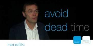 Dr. Oliver Blume about the maxgraft® bonebuilder